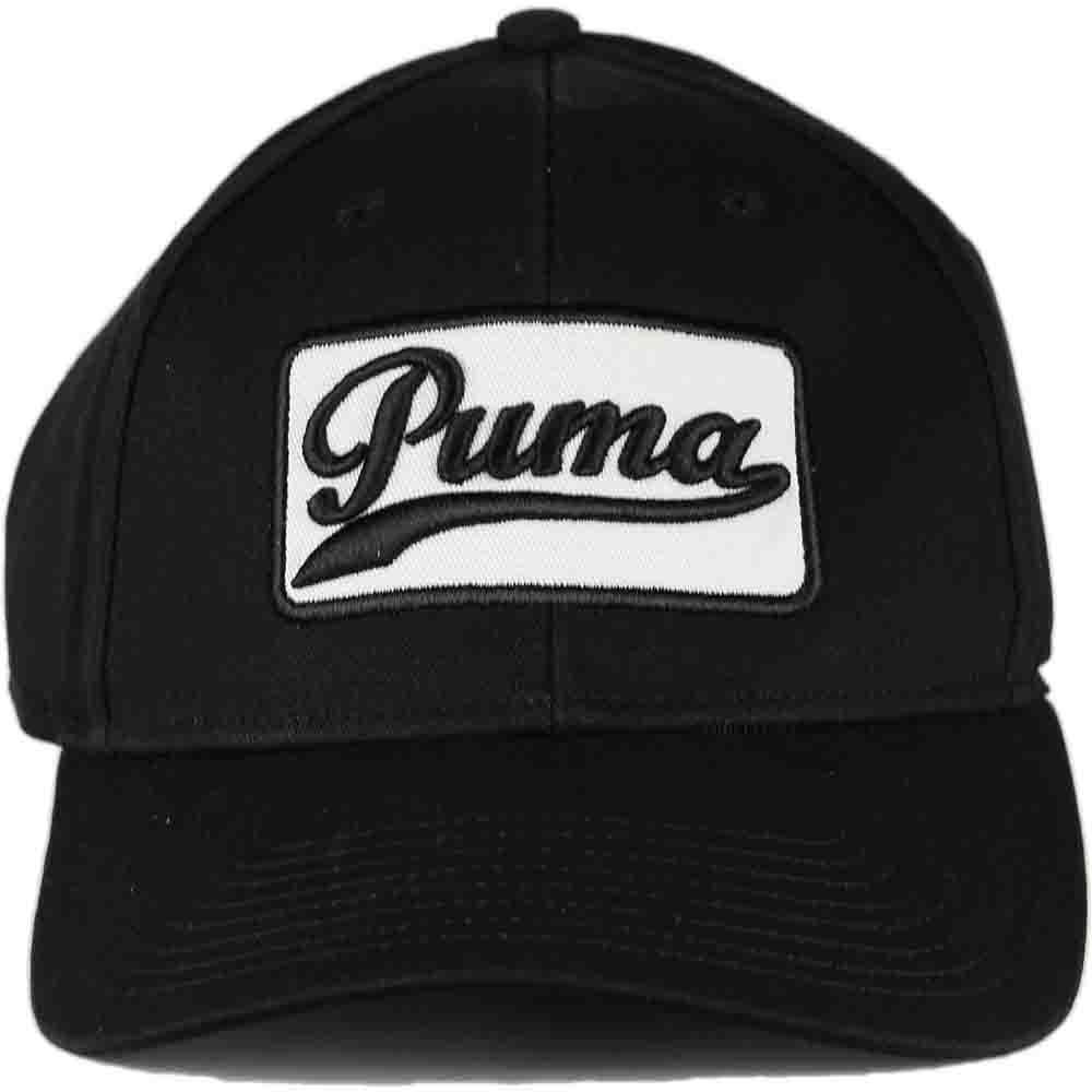 2d3e4160a0d7 Lyst - PUMA Greenskeeper Adjustable Cap in Black for Men