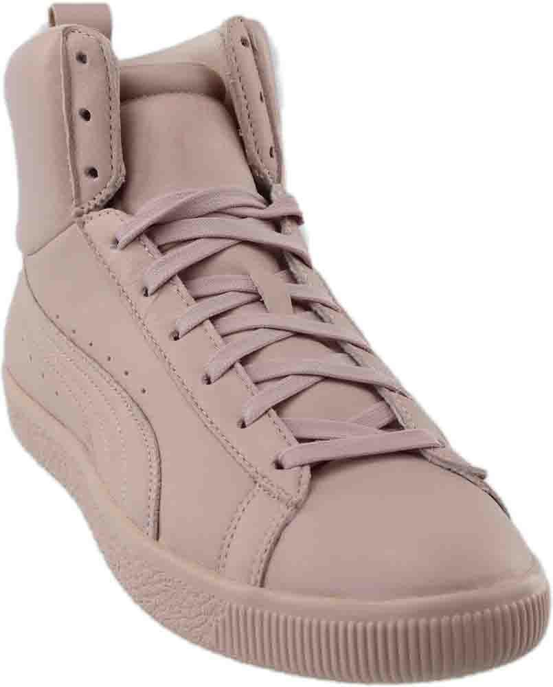 e6c0582e5c6c Lyst - PUMA Young   Reckless Clyde Mid in Pink for Men