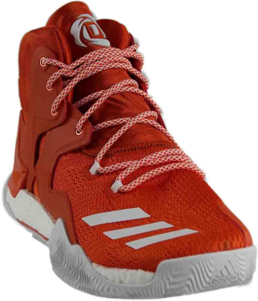 8066d0dfc Lyst - Adidas Sm D Rose 7 Nba in Orange for Men