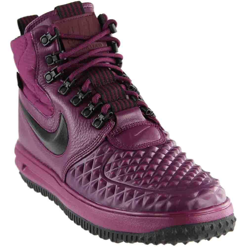 663760c6d1754 Lyst - Nike Lunar Force 1 Duckboot  17 in Purple for Men