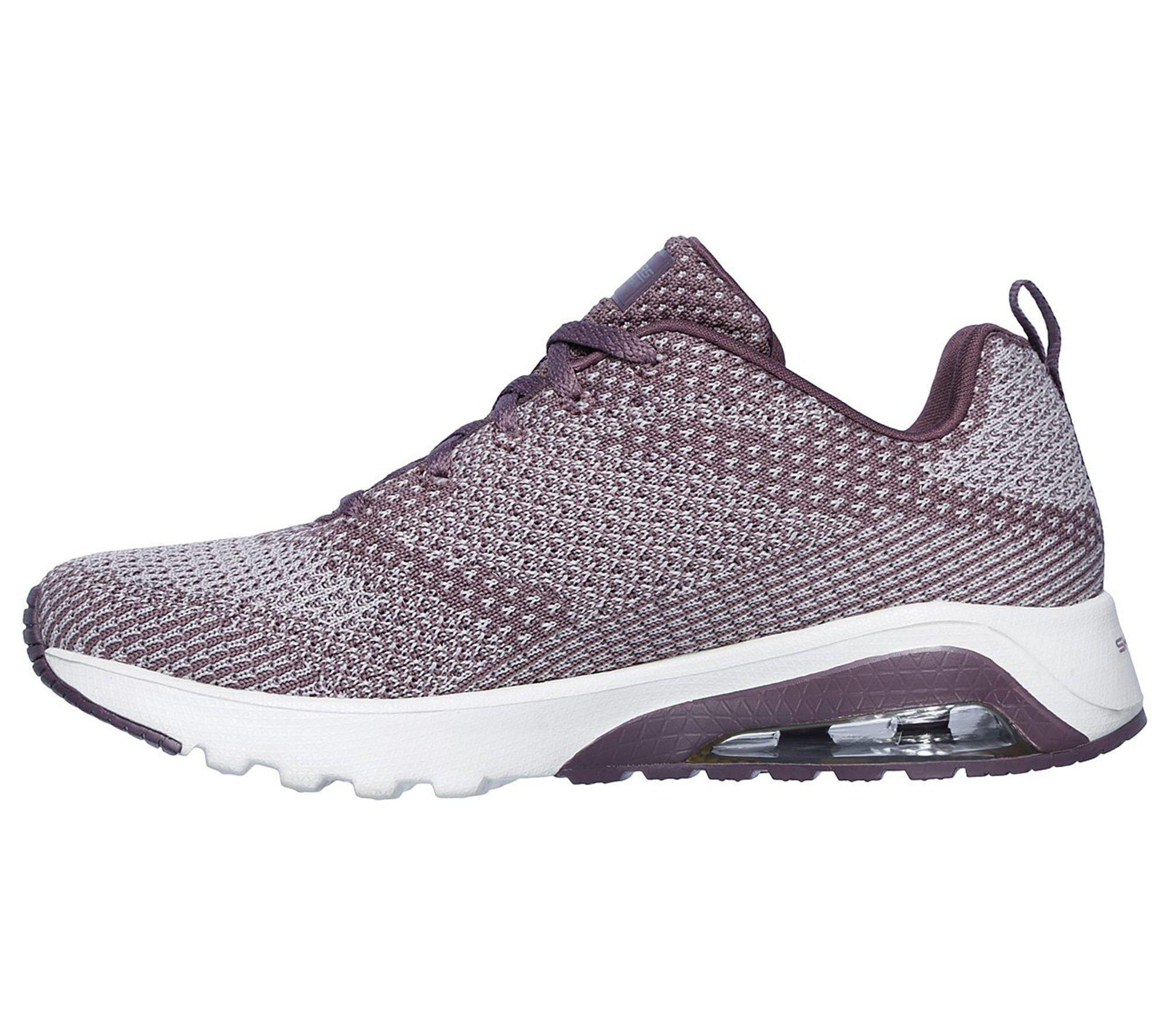 Skech Purple In Air Not Skechers Alone Take Extreme Uuveqwxr Lyst RjqAL354