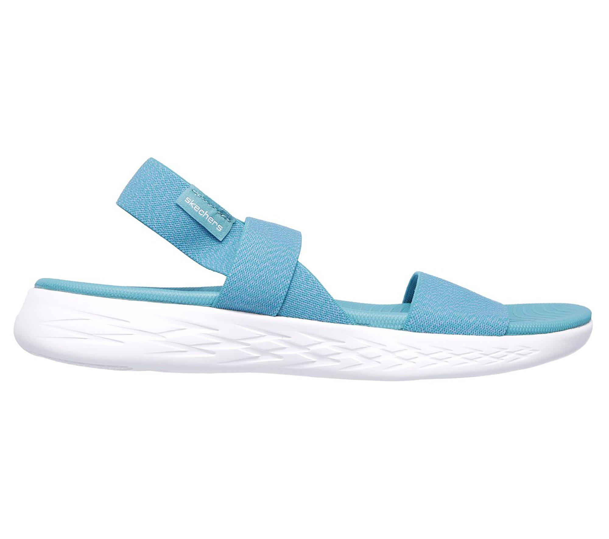 8f3b76390d5f Lyst - Skechers On The Go 600 - Ideal in Blue