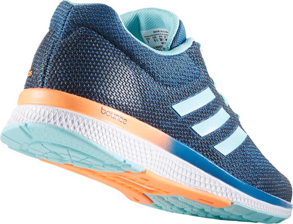 c4b99b978 Lyst - adidas Mana Bounce 2 Aramis Running Shoe in Blue for Men