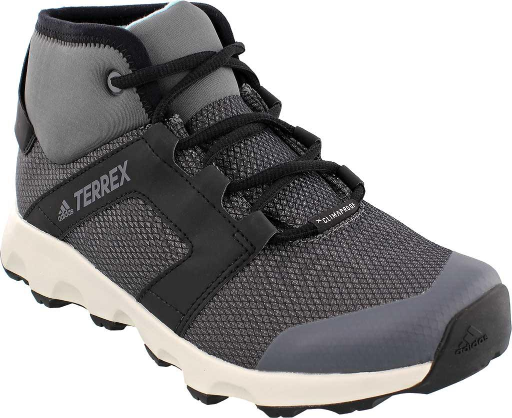 52e55d57a5e Lyst - Adidas Terrex Voyager Cw Cp Winter Boot in Black