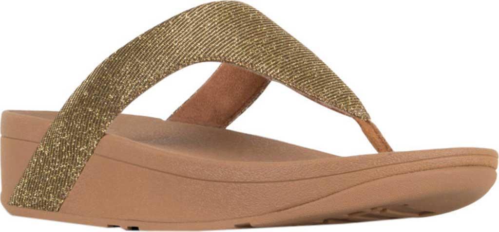 a54300e9e Fitflop. Women s Lottie Glitzy Thong Sandal