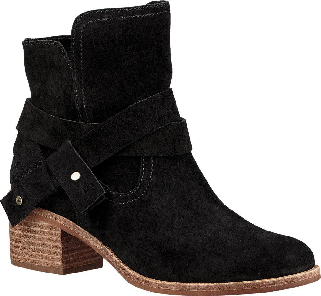 UGG Elora Bootie(Women's) -Antilope Cow Suede Footlocker Pictures Shipping Discount Authentic Clearance Online Official Site 2018 New For Sale rgj6Nlivd