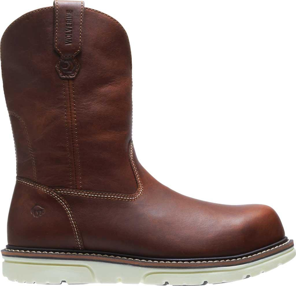 077024cc5bc Lyst - Wolverine I-90 Durashocks Wedge Wellington Comp Toe Boot in ...