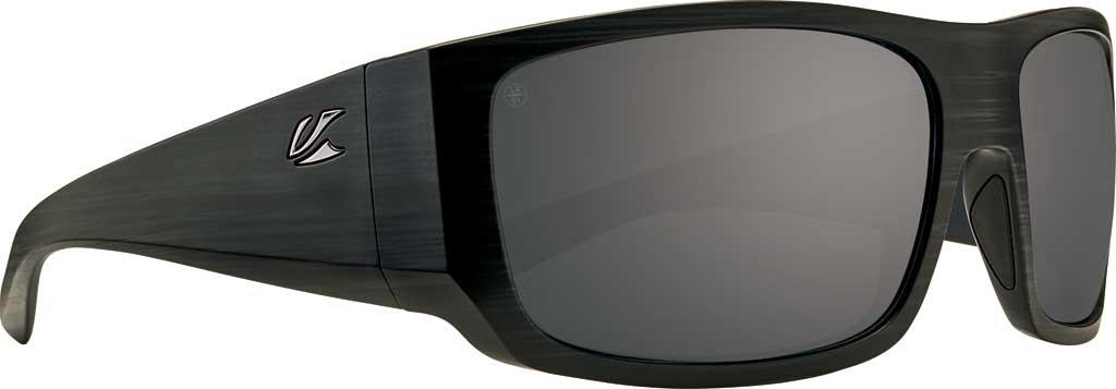 2db6241e98b Lyst - Kaenon Malaga Polarized Sunglasses in Black for Men