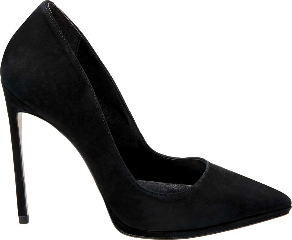 0754f7e2993 Steve Madden - Black Lovey Pump - Lyst. View fullscreen