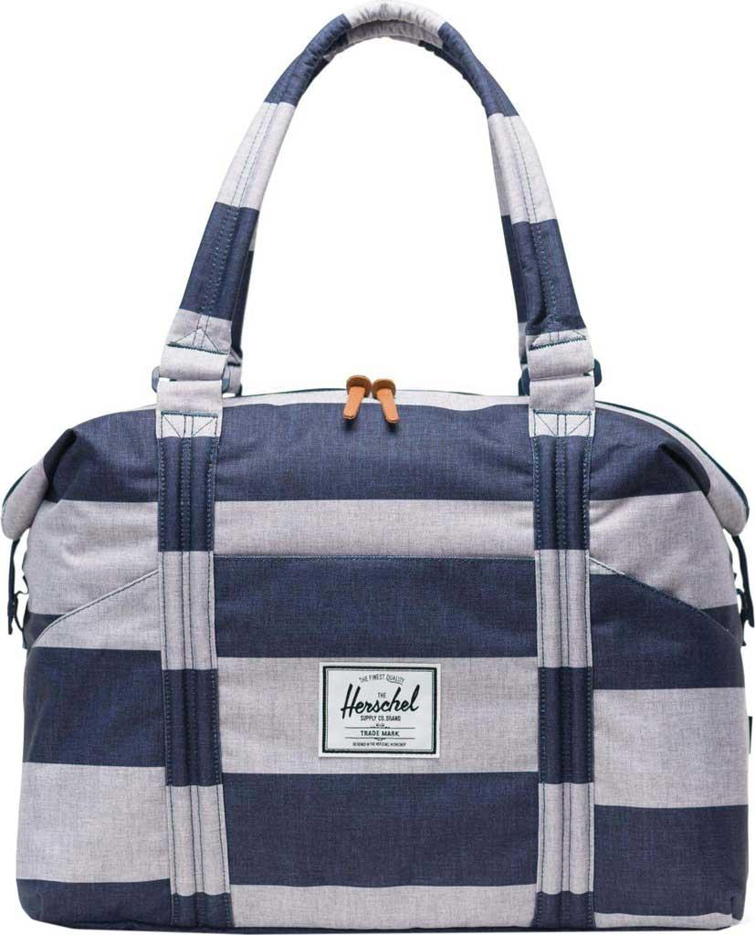 ea1c12f551aa Lyst - Herschel Supply Co. Strand Duffel in Blue