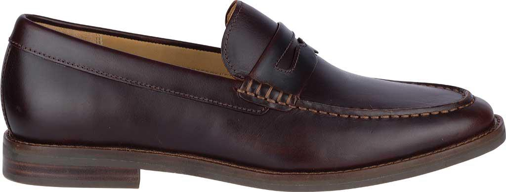 f4709f179db Sperry Top-Sider - Multicolor Gold Exeter Penny Loafer for Men - Lyst. View  fullscreen