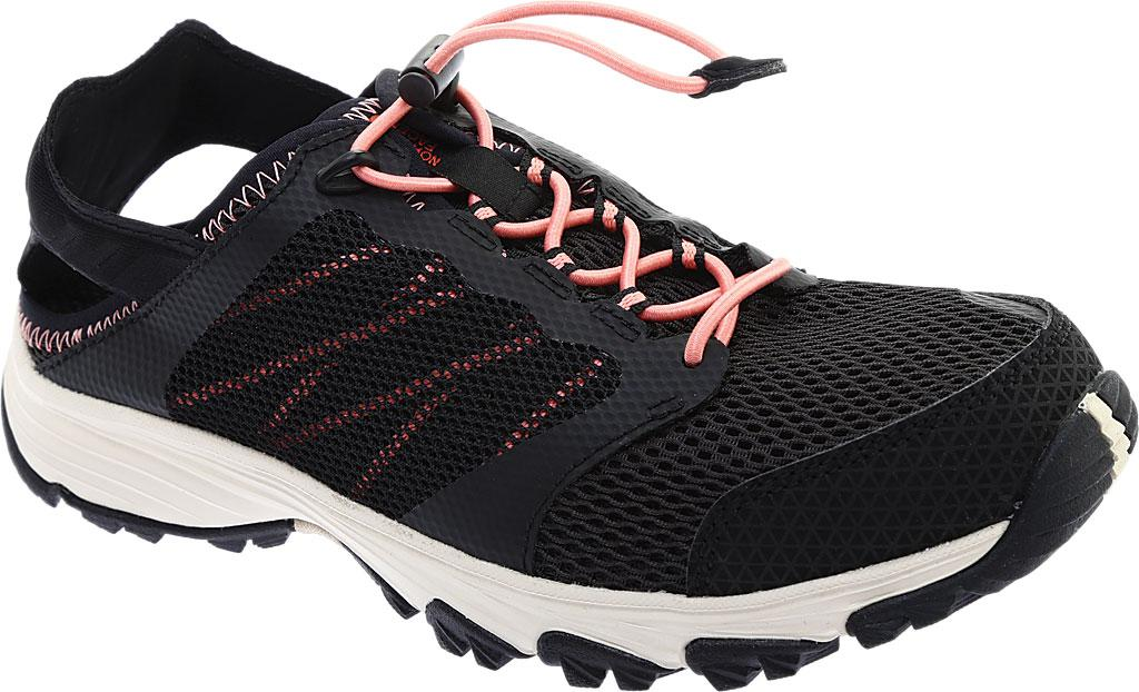 56dbdcf64b6b Lyst - The North Face Litewave Amphibious Ii Water Shoe in Black