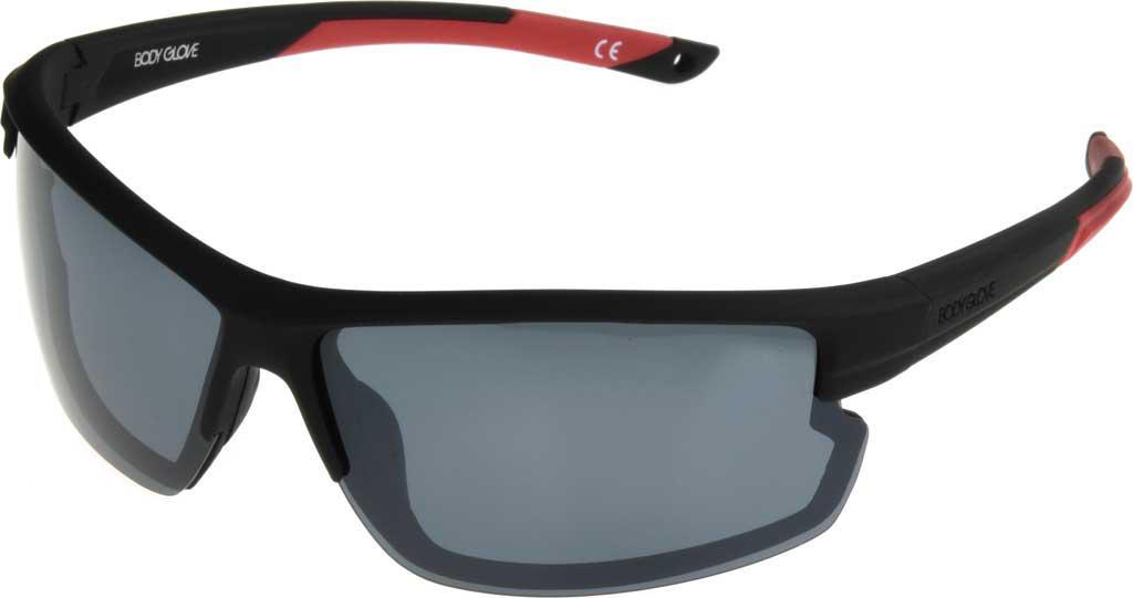 fc65d3d79c7b3 ... Black Sunglasses for Men - Lyst. View fullscreen