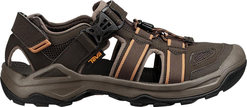 5af7775b4be5 Teva - Black M Omnium 2 Sport Sandal for Men - Lyst. View fullscreen