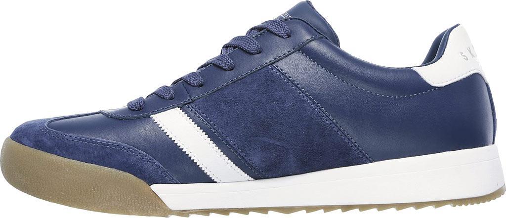 9c0b59a2787c Lyst - Skechers Zinger Scobie Sneaker in Blue for Men