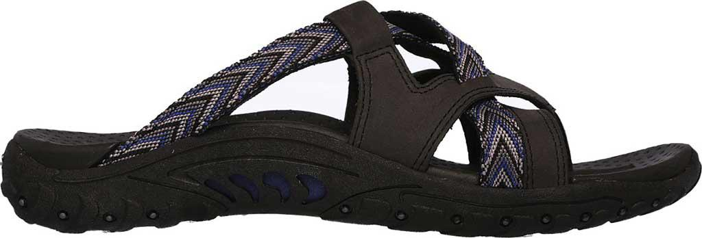 fd84b245db5 Lyst - Skechers Reggae Soundstage Thong Sandal in Black
