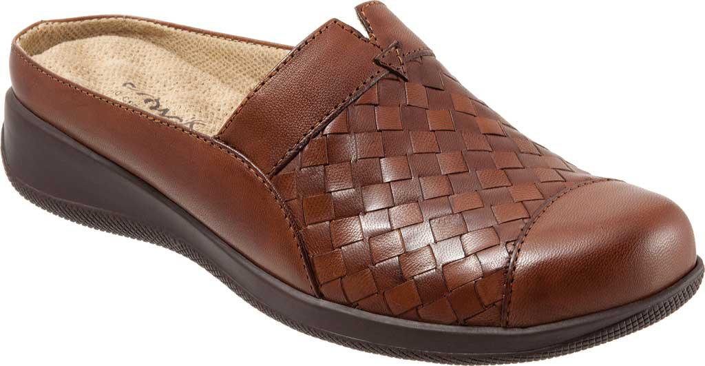 Lyst - Softwalk® San Marcos Woven in Brown for Men