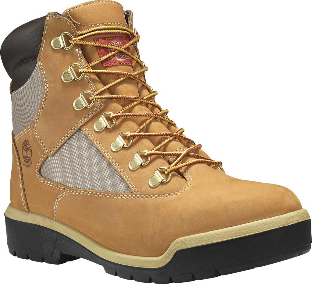 3ba67f001ee0a Lyst - Timberland Field Boot 6