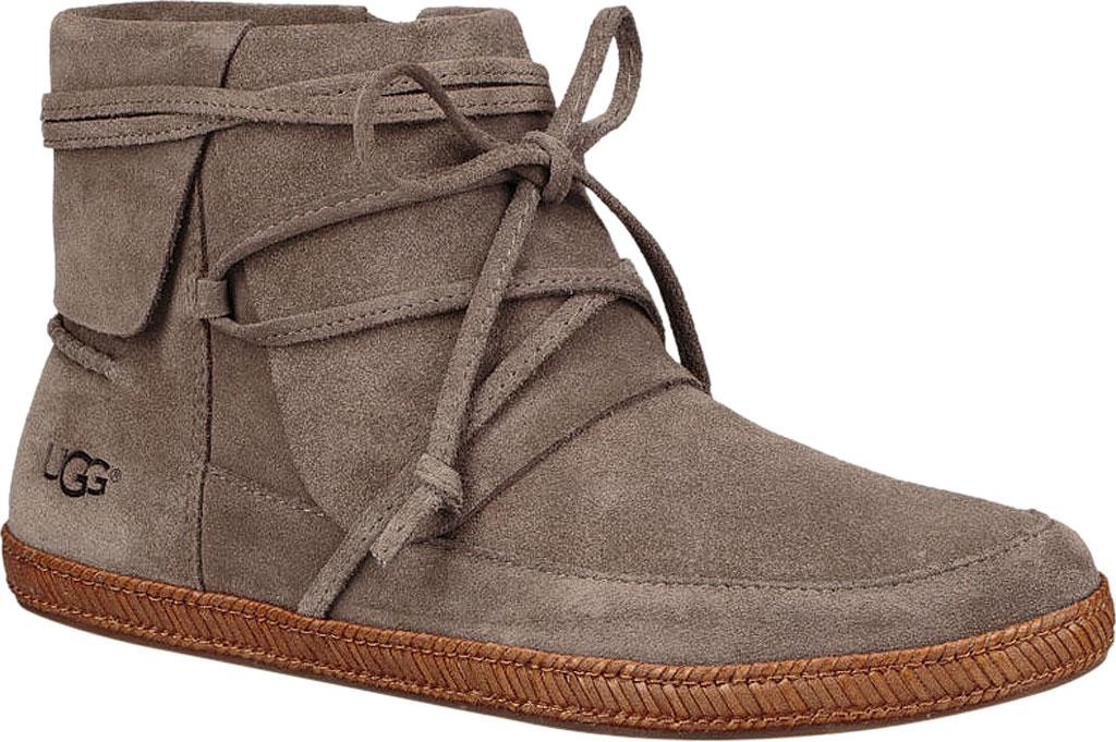 1d4f6fe2c3cc Lyst - UGG Reid Ankle Boot in Brown
