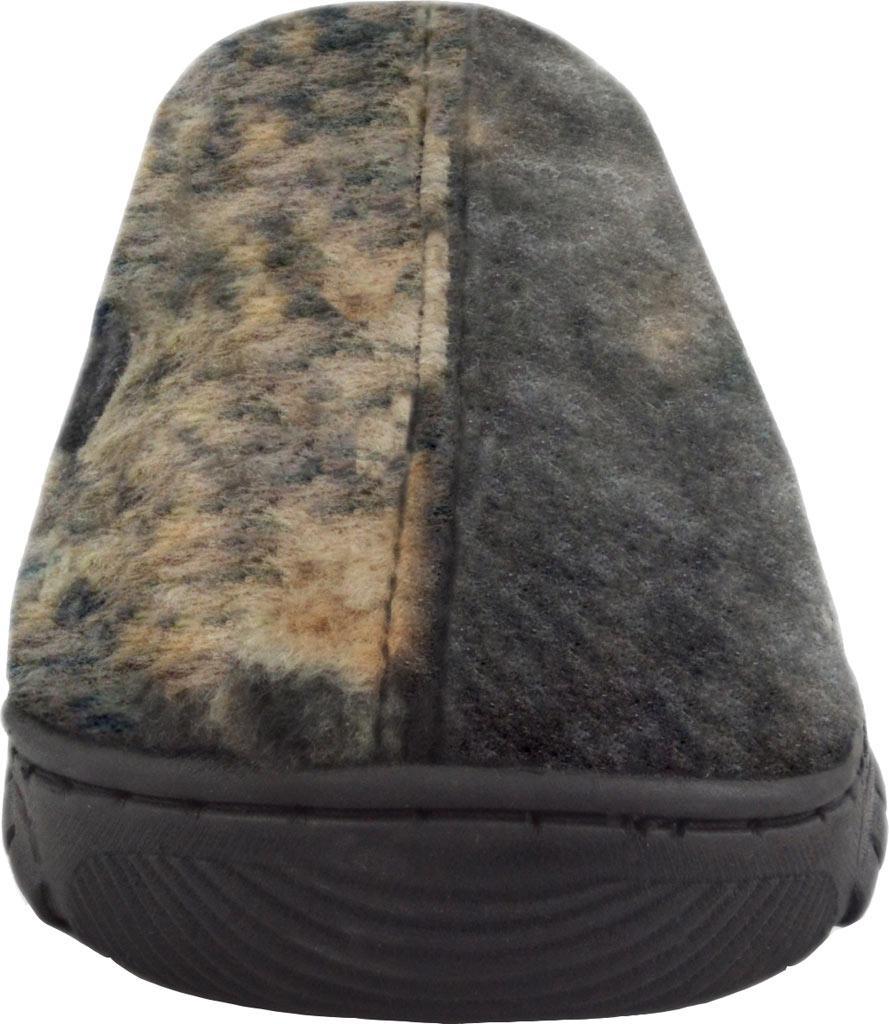 f8108211804c Lyst - Muk Luks Camouflage Clog Slipper for Men