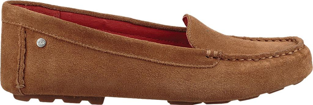 fcbacacac4a Ugg - Brown Milana Loafer - Lyst. View fullscreen