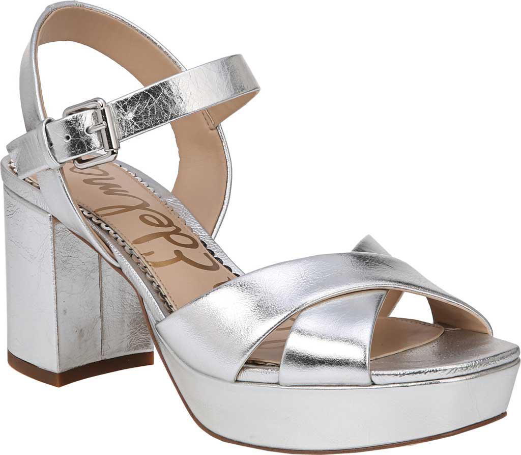 Sam Edelman Jolene Platform Sandal (Women's) tLYnA