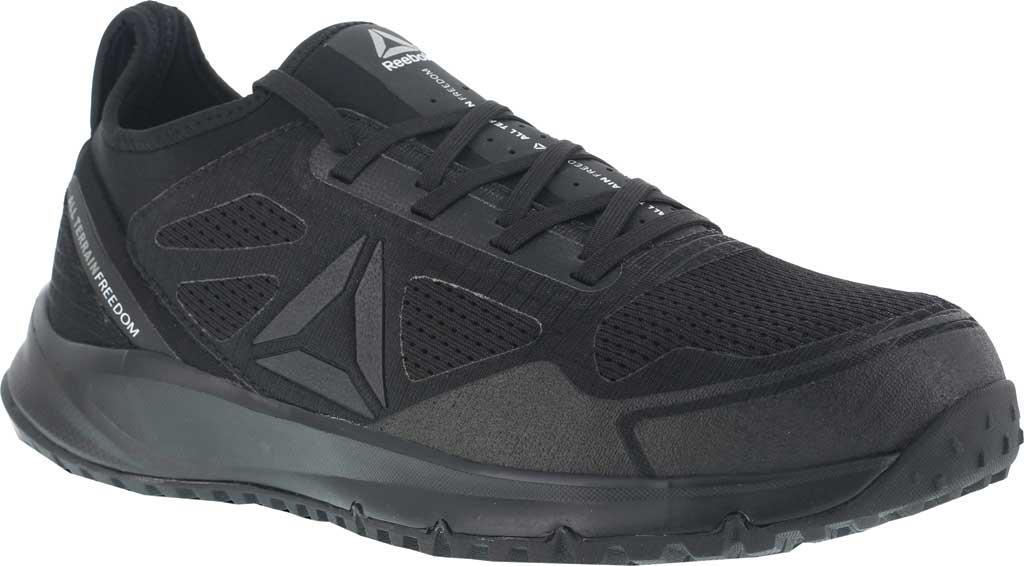 64c5041ac0e5 Lyst - Reebok All Terrain Work Rb4090 Athletic Oxford in Black for Men