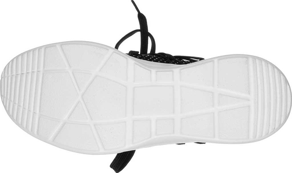 e1c89deaf6cd Lyst - Skechers Bobs Sport Sparrow Honeysuckle Slip-on Sneaker in Black