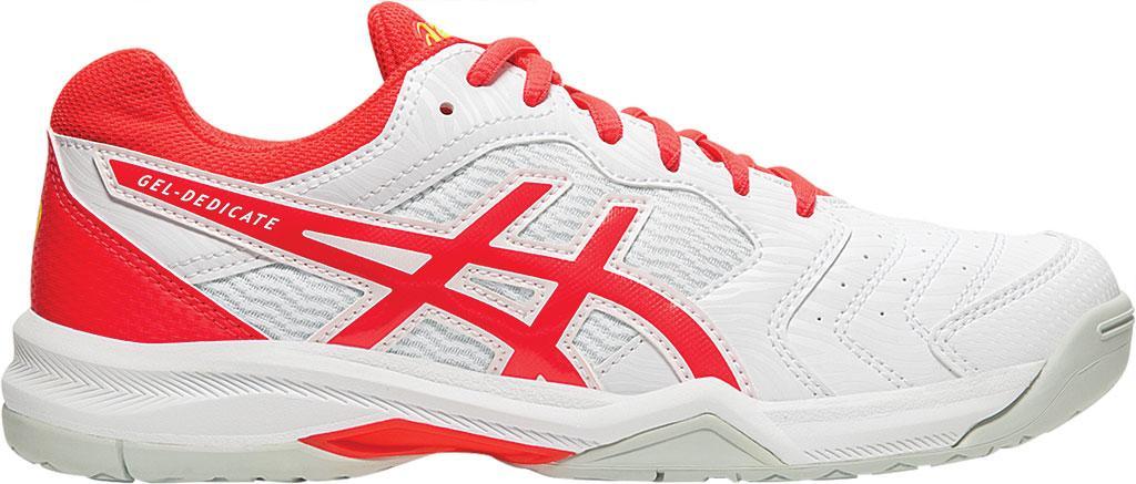 Shoe Lyst Dedicate 6 Asics Gel Tennis 543RjLAq