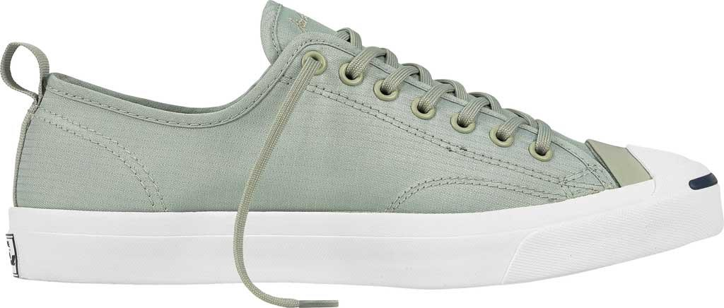 46299b7d3425 Lyst - Converse Jack Purcell Jack Ox Micro Ripstop Sneaker in Green ...