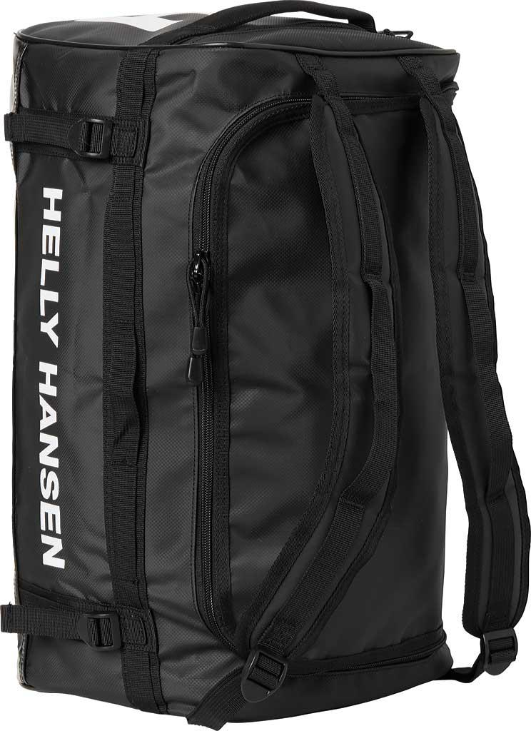 8028f85597 Helly Hansen - Black Classic 90l Duffel Bag for Men - Lyst. View fullscreen