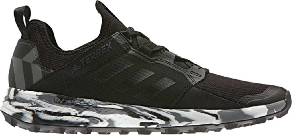 f480ad9ce58a2f Lyst - adidas Terrex Agravic Speed Plus Trail Shoe in Black for Men