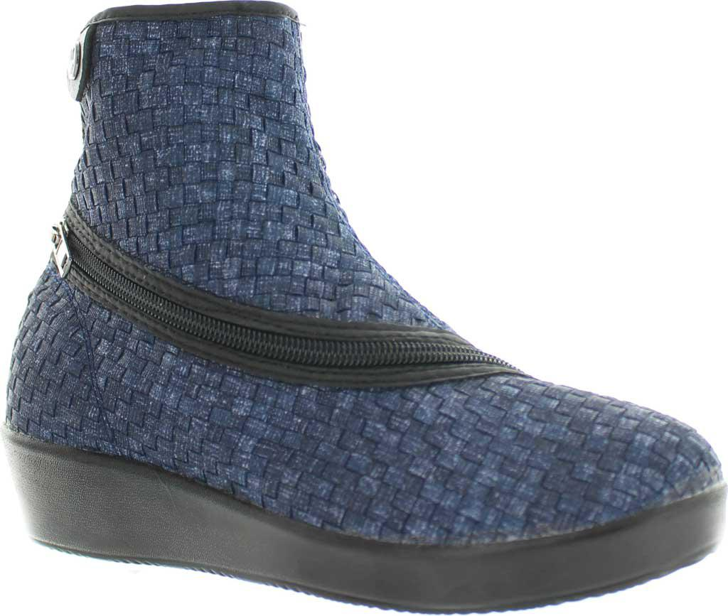 Bernie Mev Amanda Ankle Boot (Women's) ksbcQoiX