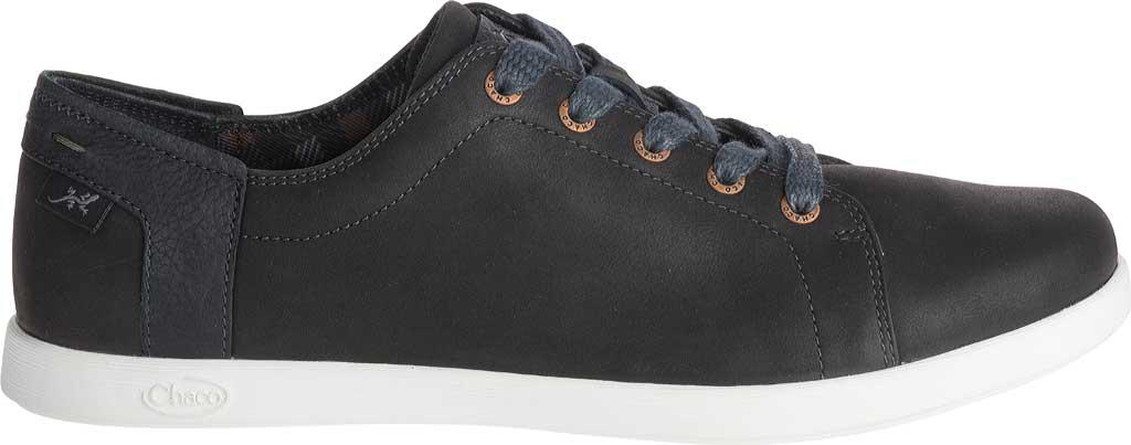 5a8efc1417d0 Chaco - Black Ionia Lace Leather Sneaker - Lyst. View fullscreen