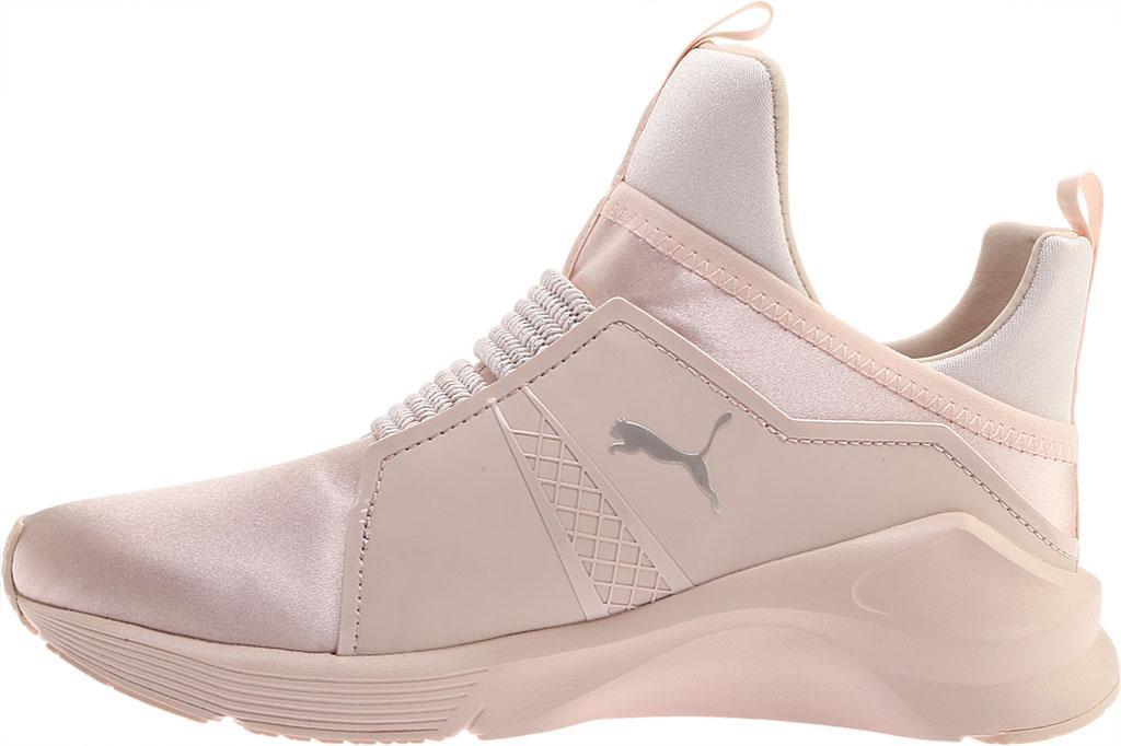 PUMA - Pink Fierce Satin Ep Trainer - Lyst. View fullscreen fd8c541c0