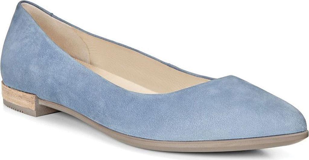 Ecco Women's Shape Pointy Ballerina Closed-Toe Pumps Sale Release Dates RM2CQA