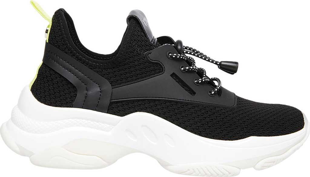 ff6e4a770d3 Lyst - Steve Madden Myles Sneaker in Black