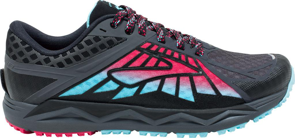 87d2ac80b03 Lyst - Brooks Caldera Trail Running Shoe in Black