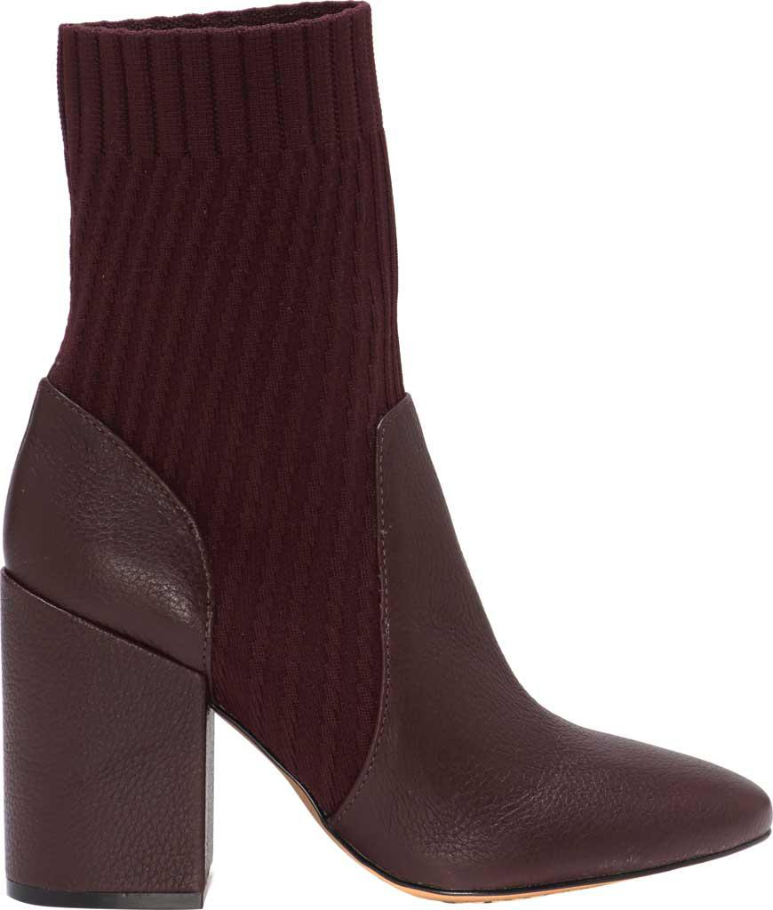 a63dc2f5e02f Lyst - Vince Camuto Diandra Sock Boot - Save 41%