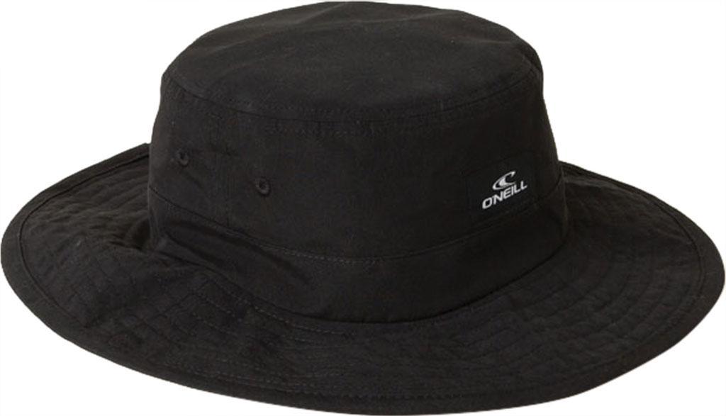 8a94daabaf3 O neill Sportswear - Black Wetlands Bucket Hat for Men - Lyst. View  fullscreen