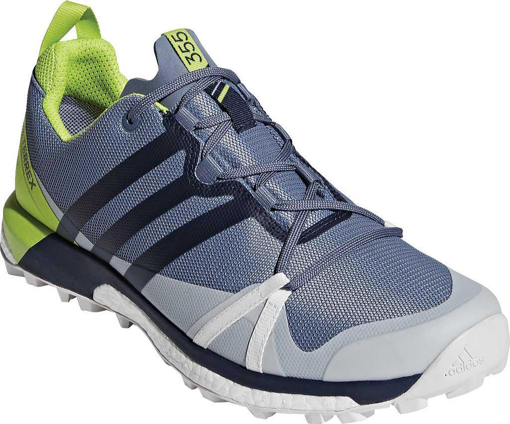 Lyst Adidas Terrex Agravic Gore - Tex Tracce Di Scarpe Da Corsa In Blu Per Gli Uomini.