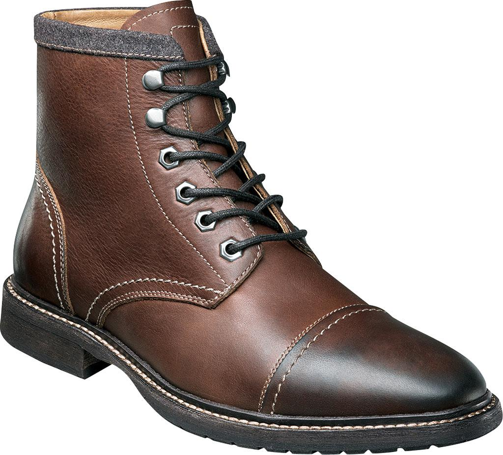 8ac117f9b16f Lyst - Florsheim Indie Cap Boot in Brown for Men