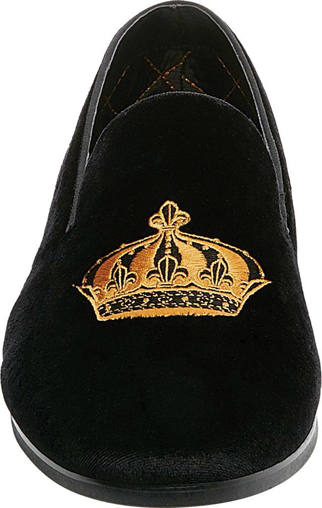 d9b554cab86f1 Steve Madden Coronet Loafer in Black for Men - Lyst