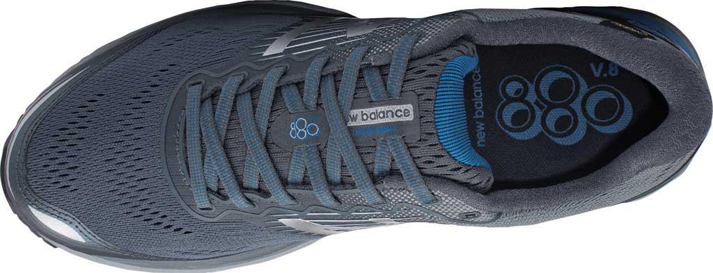 Men's Blue 880v8 Gtx Running Shoe