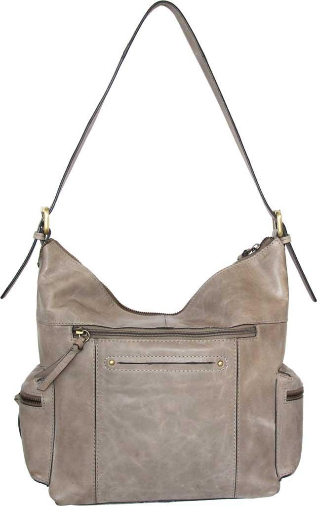 5a9cd06fac9b Nino Bossi - Multicolor Willa Leather Shoulder Bag - Lyst. View fullscreen