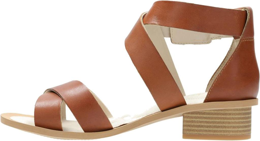 24536dd88 Lyst - Clarks Sandcastle Ray Strappy Sandal in Brown