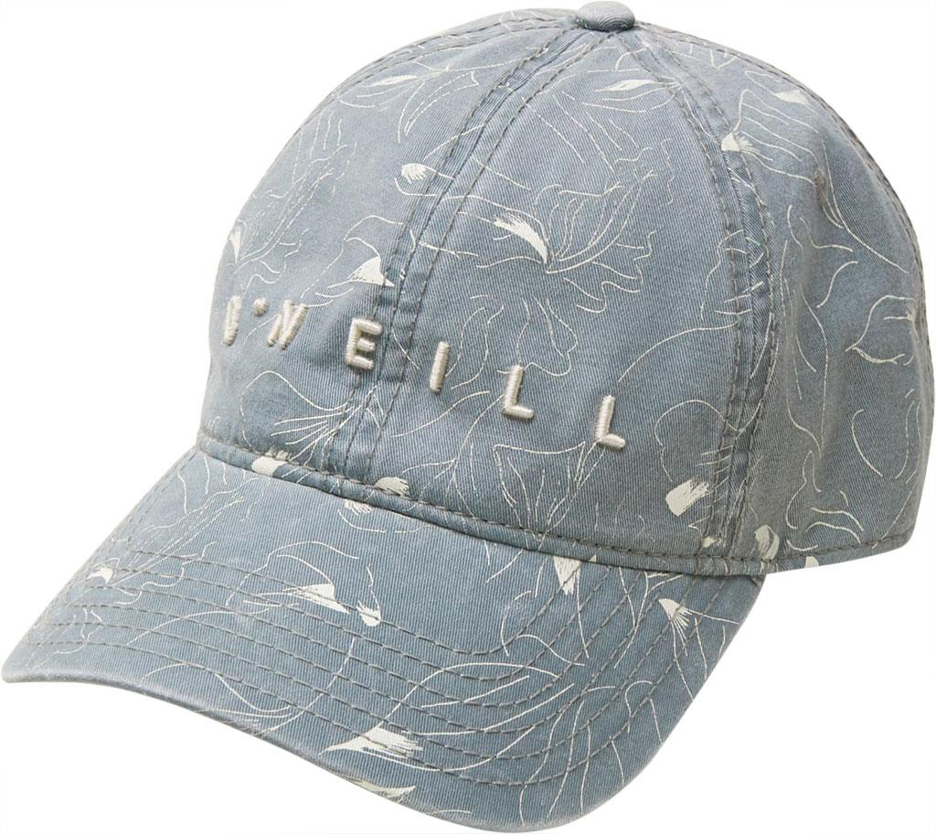 b5e38ea74c8b7 Lyst - O neill Sportswear Movement Baseball Cap in Blue