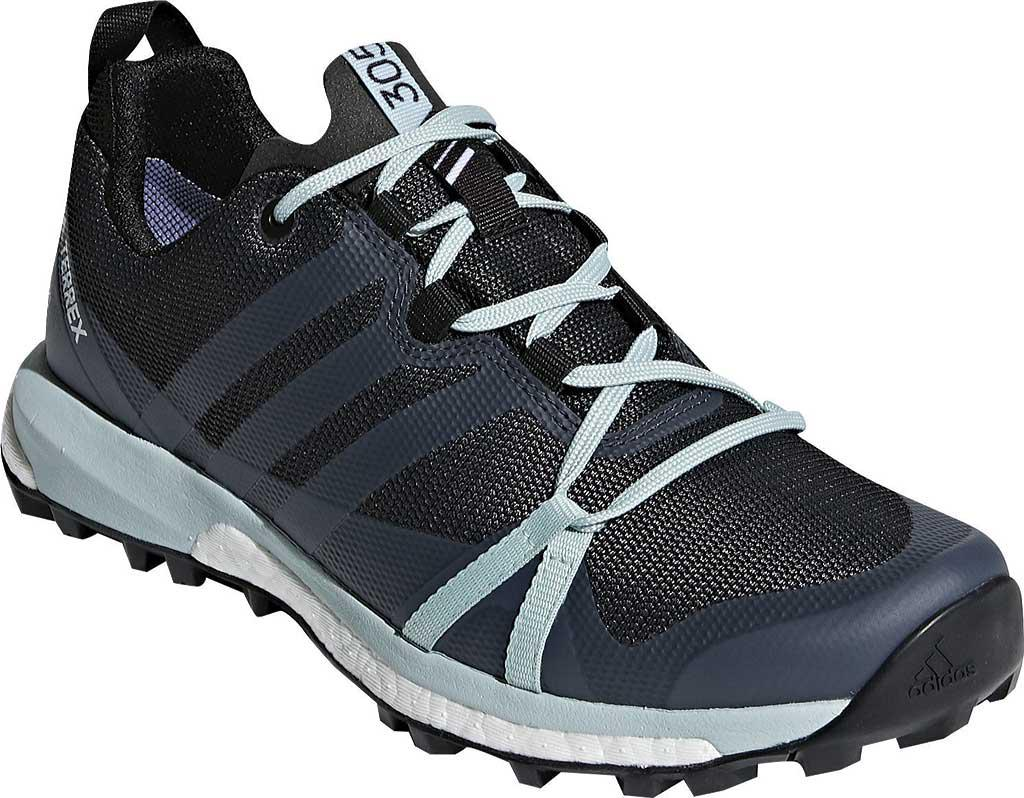 adidas Terrex Agravic GORE-TEX Trail Running Shoe(Women's) -Carbon/Grey Three/Ash Green Many Styles High Quality Cheap Sale Visit Cheap Footlocker Sale Lowest Price 8UxtbEwX