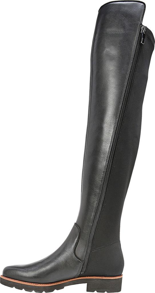 033b44e9cd4 Lyst - Sarto Benner Over The Knee Boot in Black