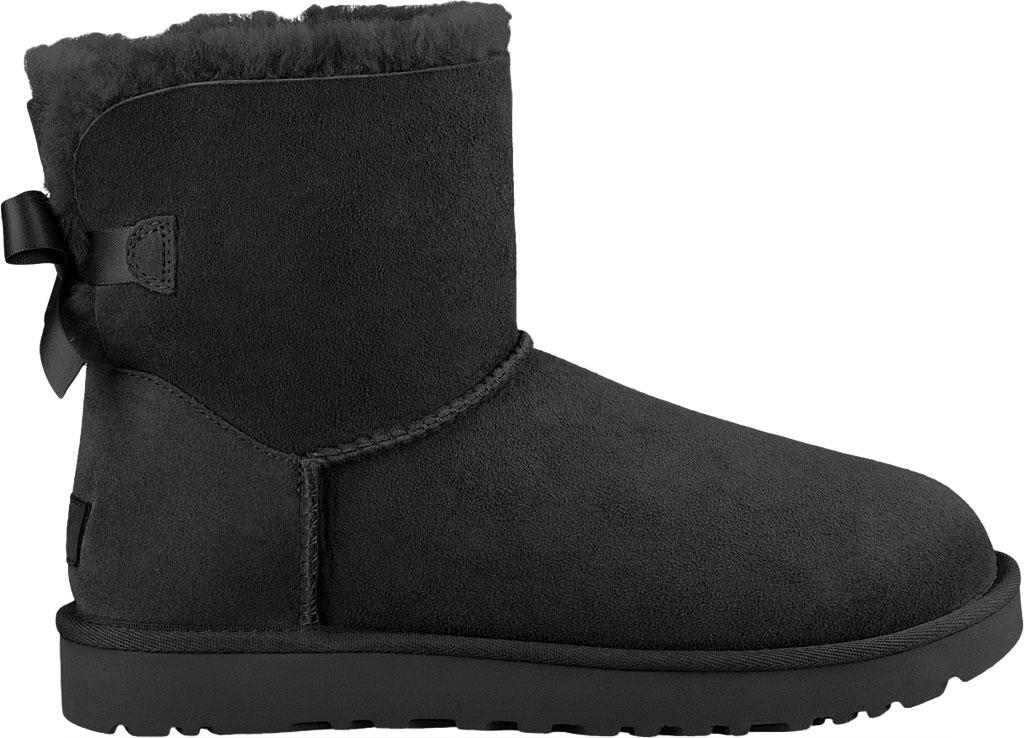 ugg style boots with bows